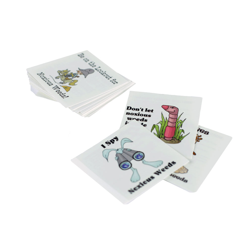 Weed Tattoos, Box of 100