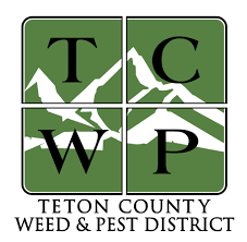 Teton County Weed & Pest District sponsor logo