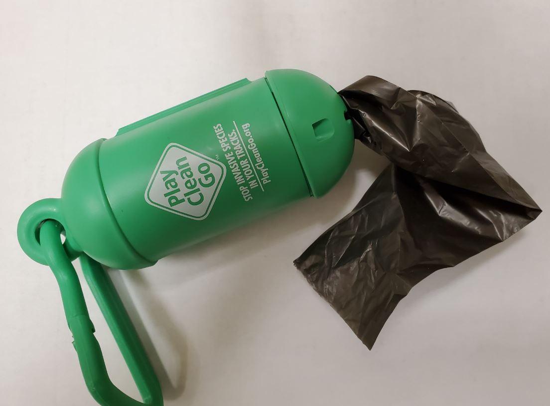 PCG Poop Bag Dispenser – pack of 10